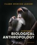 EBK ESSENTIALS OF BIOLOGICAL ANTHROPOLO