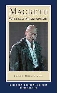 Macbeth 2nd norton critical edition shakespeare | wiley direct.