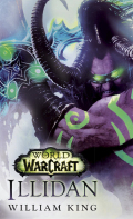 Illidan: World of Warcraft 9780399177583