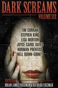 Dark Screams: Volume Six 9780399181931