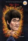 Who Was Bruce Lee? 9780399540066