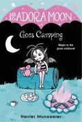 Isadora Moon Goes Camping 9780399558283