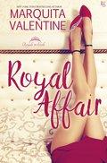 Royal Affair 9780399594731