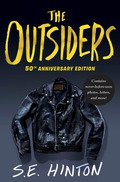 The Outsiders 50th Anniversary Edition 9780425290965