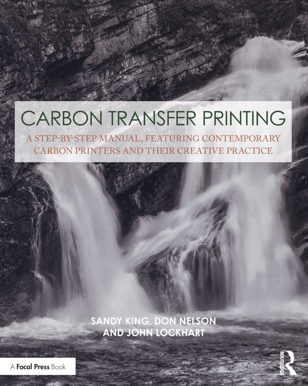 Carbon Transfer Printing (eBook) (9780429757266) photo