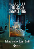 Basics of Precision Engineering 9780429887437