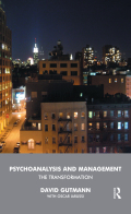 Psychoanalysis and Management 9780429917714R90