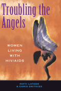 Troubling The Angels 9780429983054R90