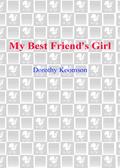 My Best Friend's Girl 9780440337522