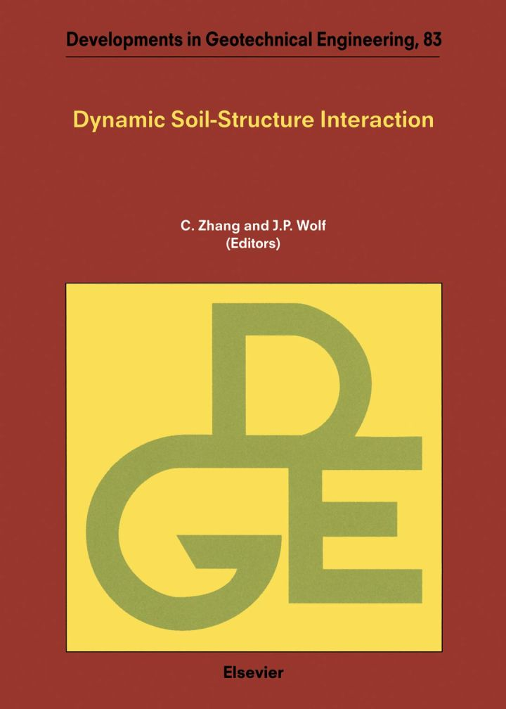 Dynamic Soil-Structure Interaction: Current Research in China and Switzerland