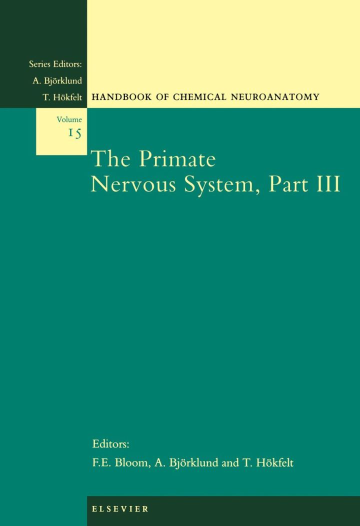 The Primate Nervous System, Part III