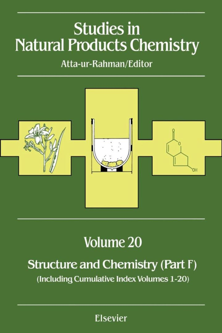 Structure and Chemistry (Part F): V20