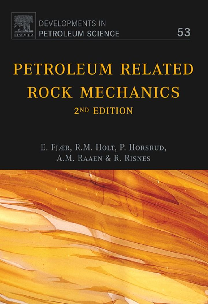 Petroleum Related Rock Mechanics: 2nd Edition