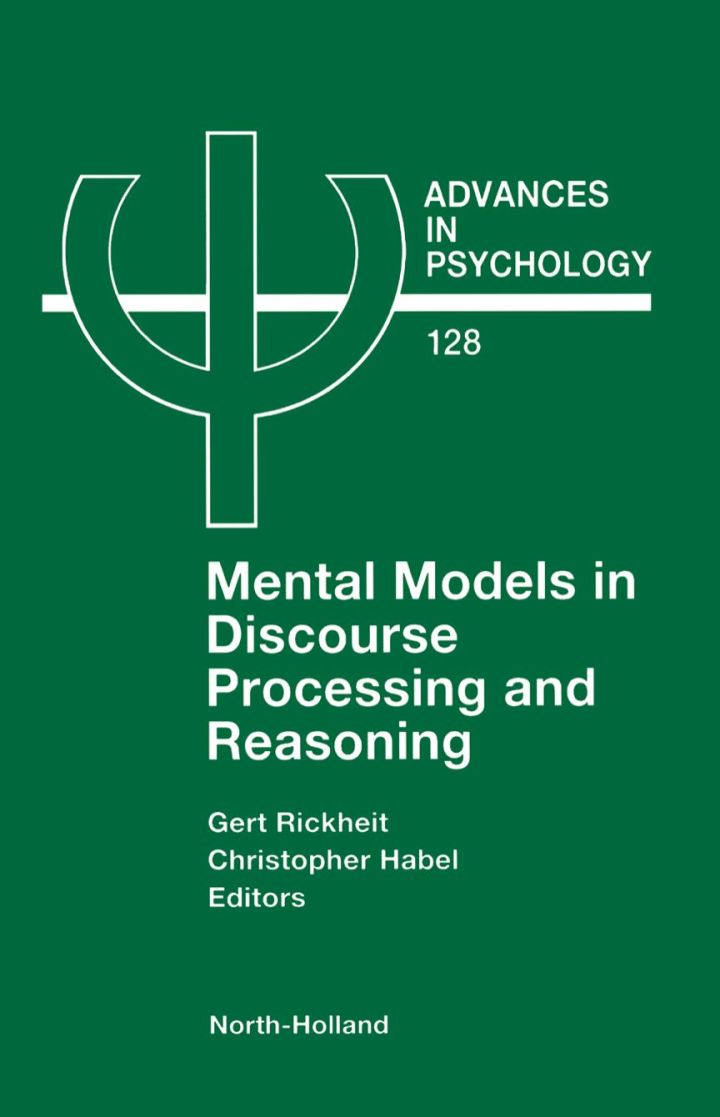 Mental Models in Discourse Processing and Reasoning