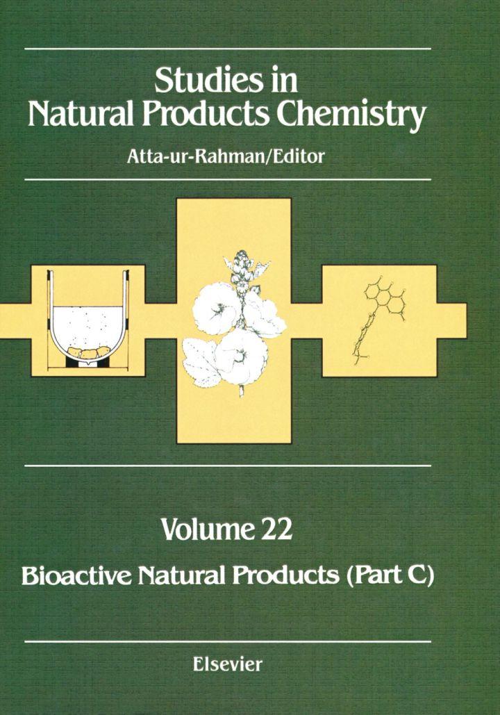 Bioactive Natural Products (Part C): V22