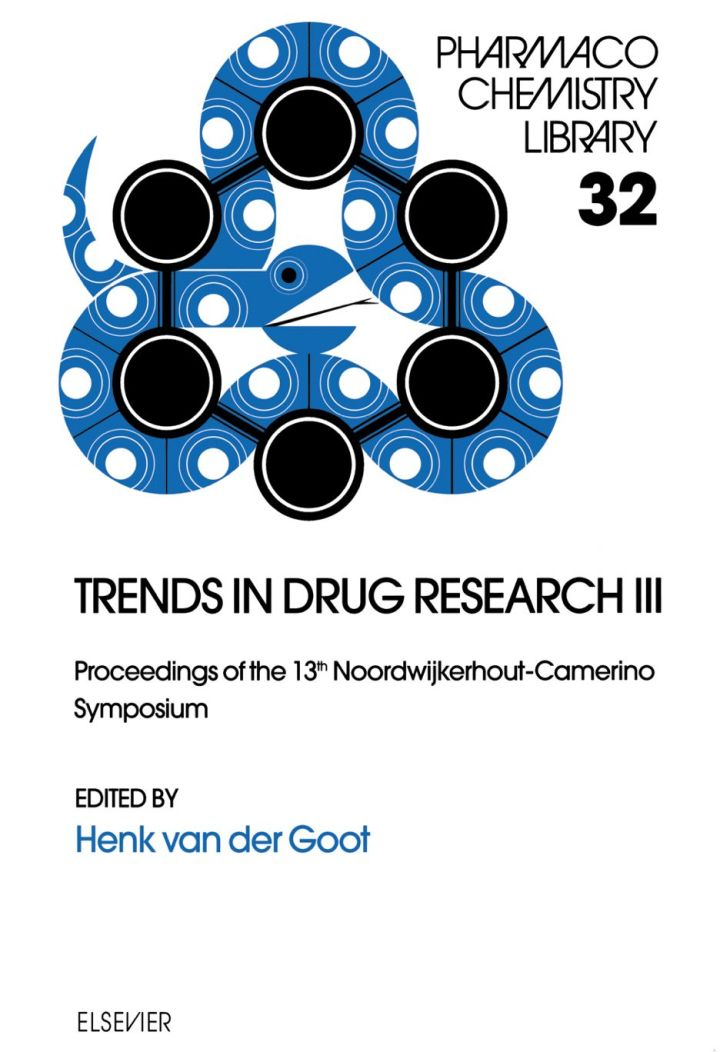 Trends in Drug Research III