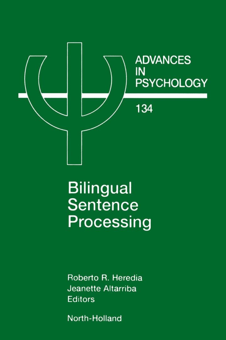 Bilingual Sentence Processing