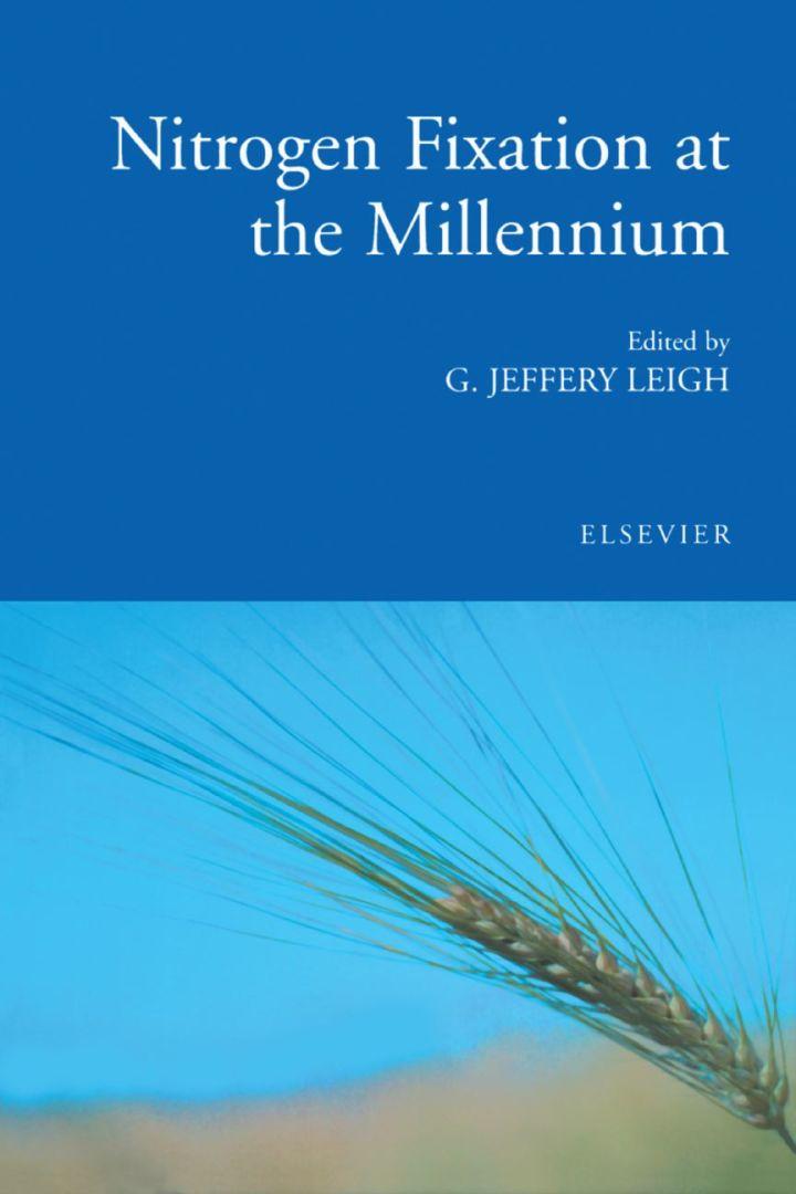 Nitrogen Fixation at the Millennium