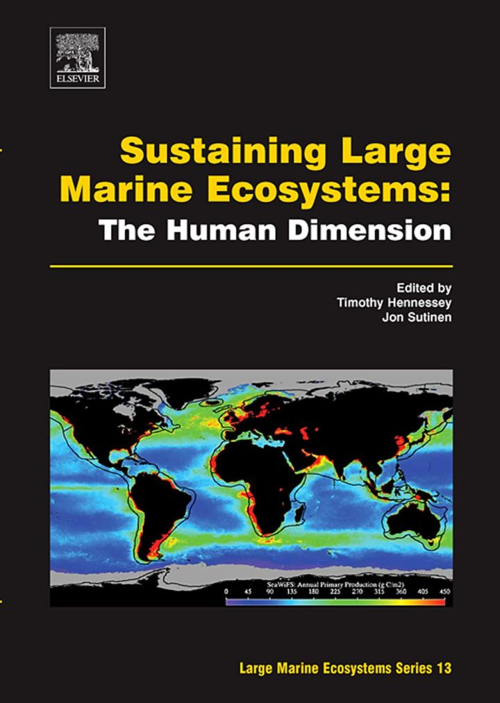 Sustaining Large Marine Ecosystems: The Human Dimension: The Human Dimension