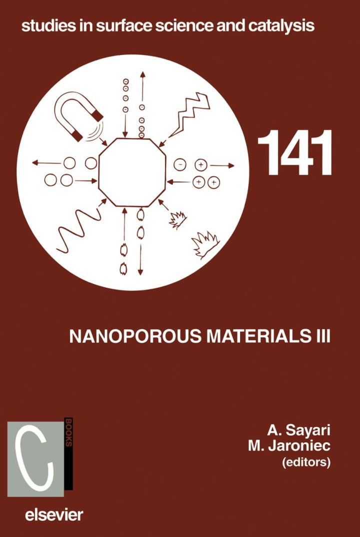 Nanoporous Materials III