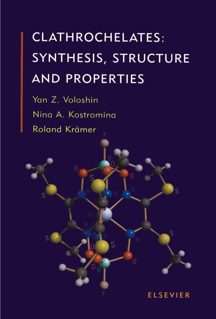 Clathrochelates: Synthesis, Structure and Properties