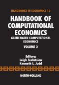 Handbook of Computational Economics: Agent-Based Computational Economics 9780444512536
