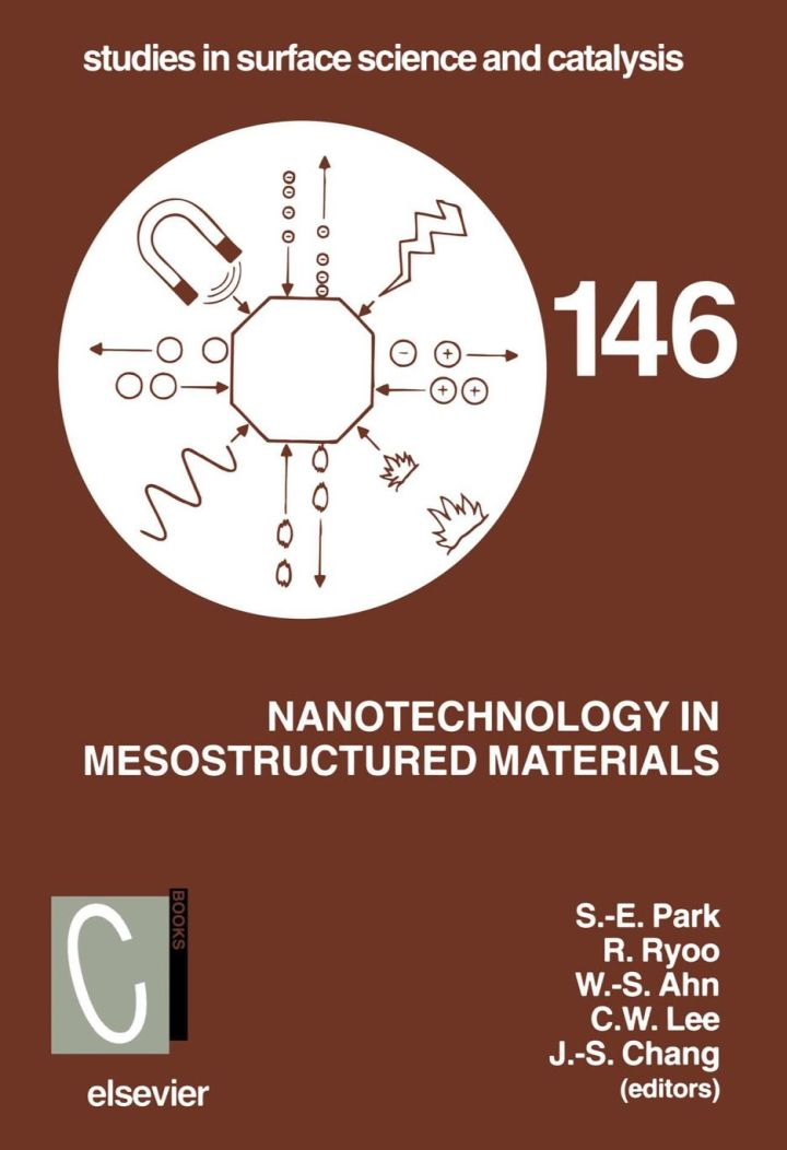 Nanotechnology in Mesostructured Materials: Proceedings of the 3rd International Mesostructured Materials Symposium, Jeju, Korea, July 8-11, 2002