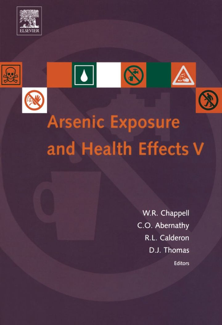 Arsenic Exposure and Health Effects V