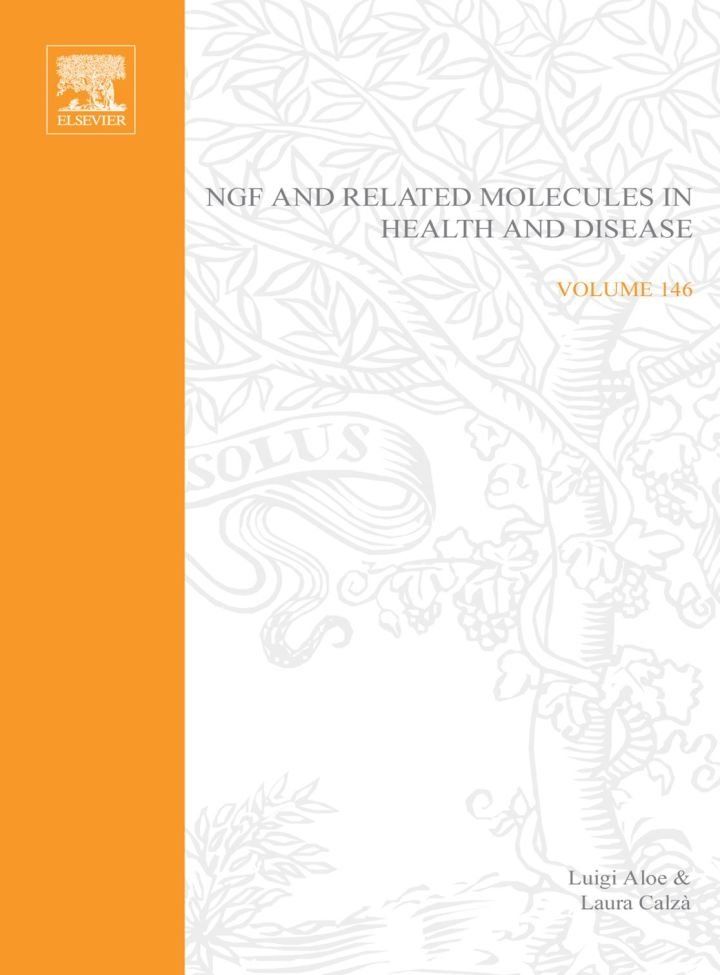 NGF and Related Molecules in Health and Disease