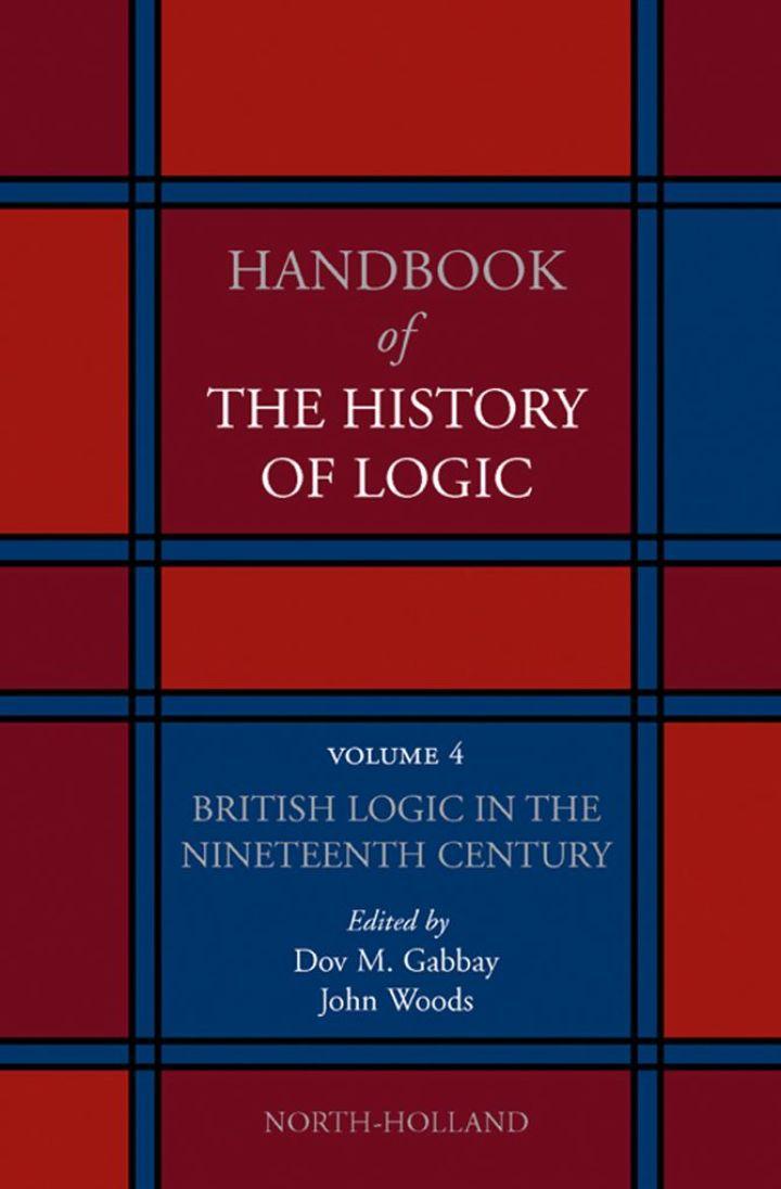 British Logic in the Nineteenth Century