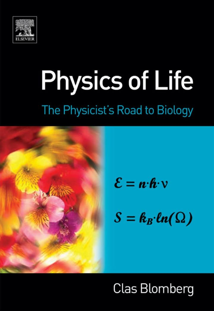 Physics of Life: The Physicist's Road to Biology