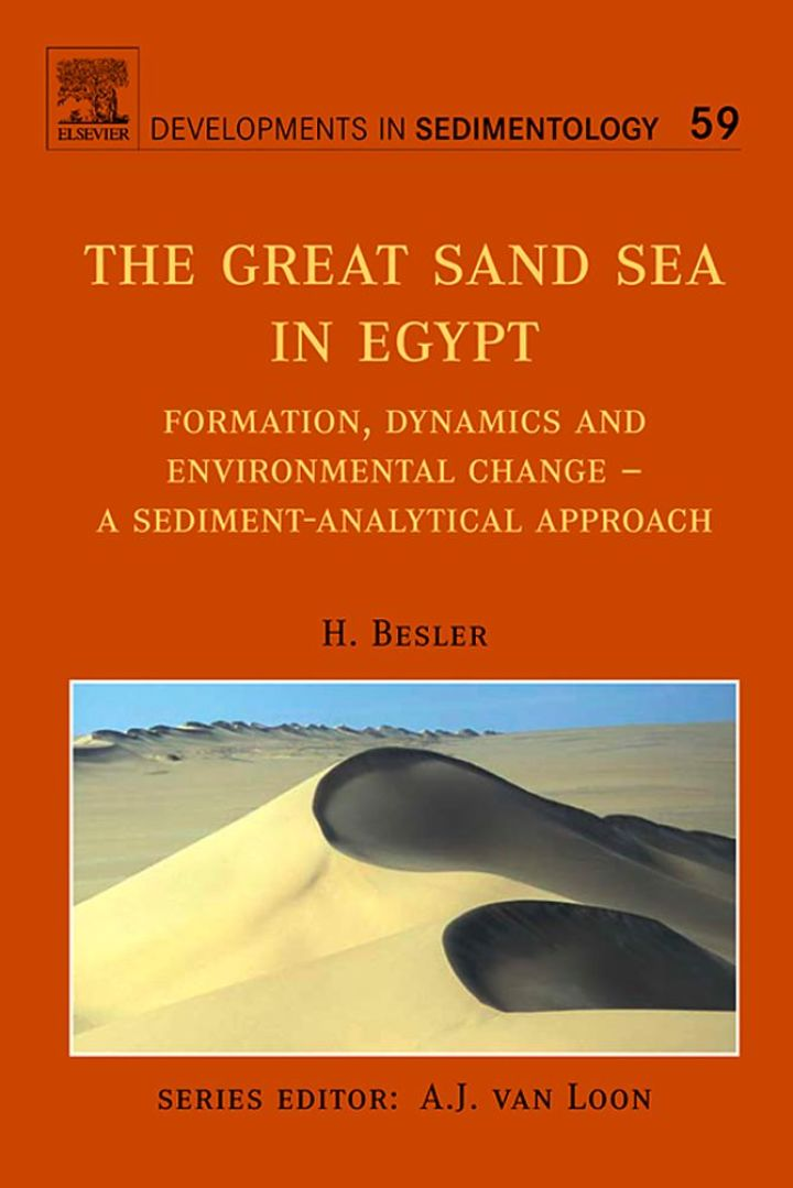 The Great Sand Sea in Egypt: Formation, Dynamics and Environmental Change - a Sediment-analytical Approach