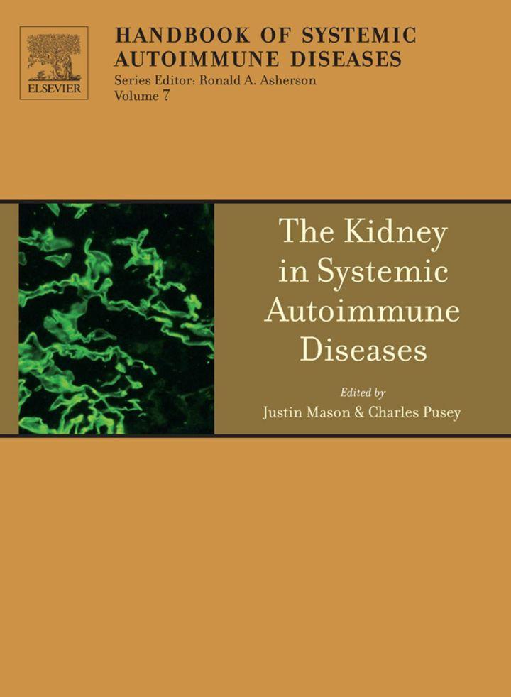 The Kidney in Systemic Autoimmune Diseases