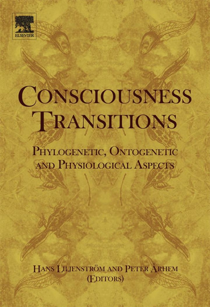 Consciousness Transitions: Phylogenetic, Ontogenetic and Physiological Aspects