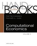 Handbook of Computational Economics 9780444529800