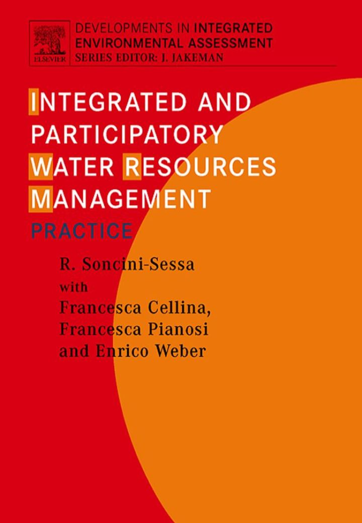 Integrated and Participatory Water Resources Management - Practice