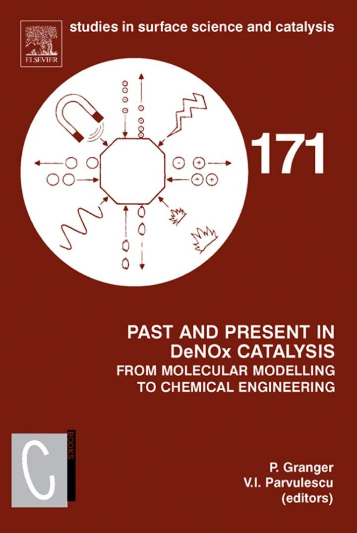 Past and Present in DeNOx Catalysis: From Molecular Modelling to Chemical Engineering: From Molecular Modelling to Chemical Engineering