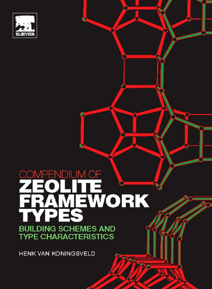 Compendium of Zeolite Framework Types: Building Schemes and Type Characteristics