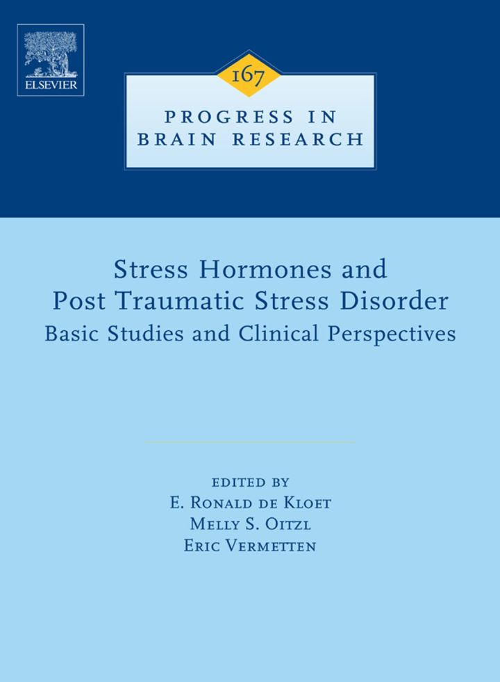 Stress Hormones and Post Traumatic Stress Disorder:: Basic Studies and Clinical Perspectives