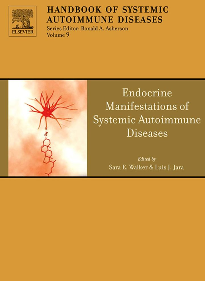 Endocrine Manifestations of Systemic Autoimmune Diseases