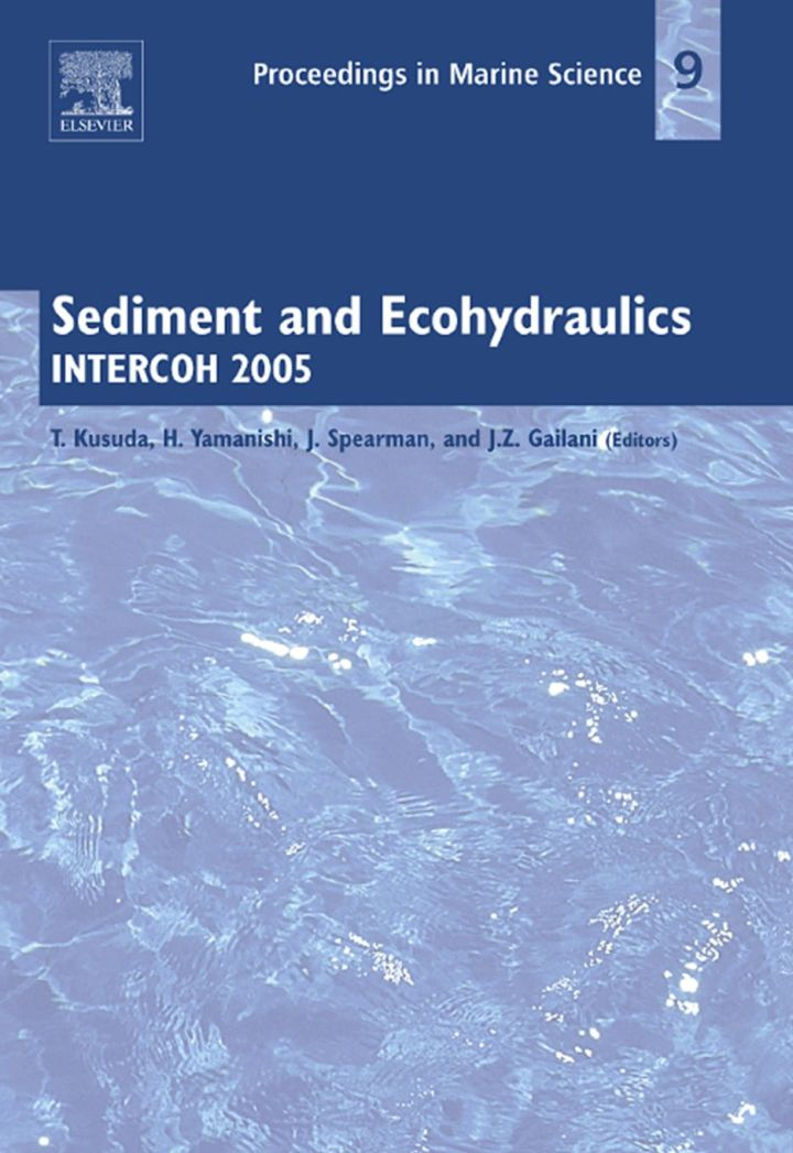 Sediment and Ecohydraulics: INTERCOH 2005