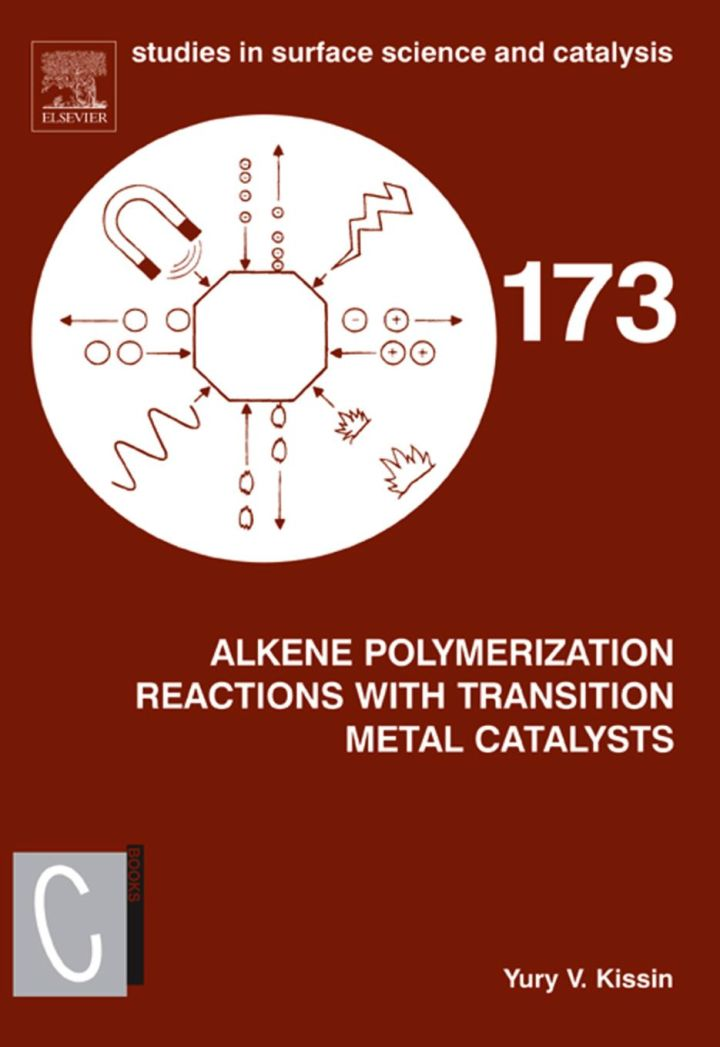 Alkene Polymerization Reactions with Transition Metal Catalysts