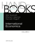 Handbook of International Economics 9780444543141