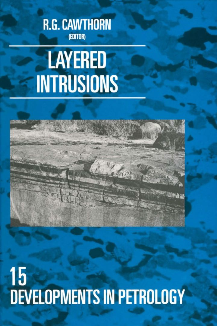 Layered Intrusions