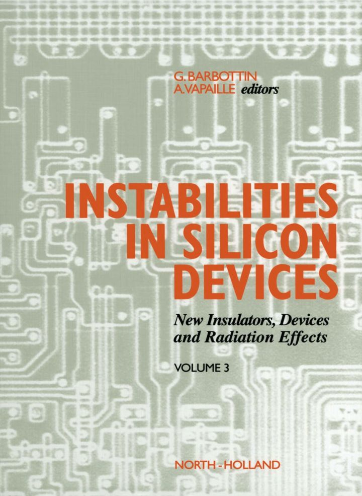 New Insulators Devices and Radiation Effects