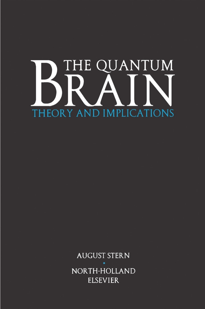 The Quantum Brain: Theory and Implications