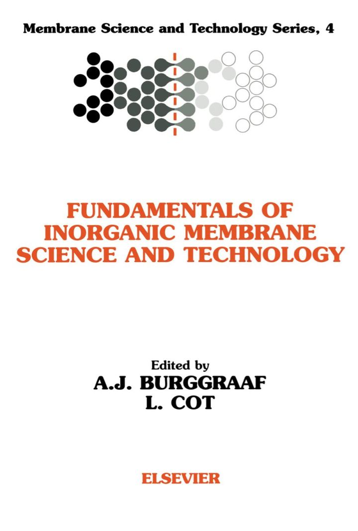 Fundamentals of Inorganic Membrane Science and Technology