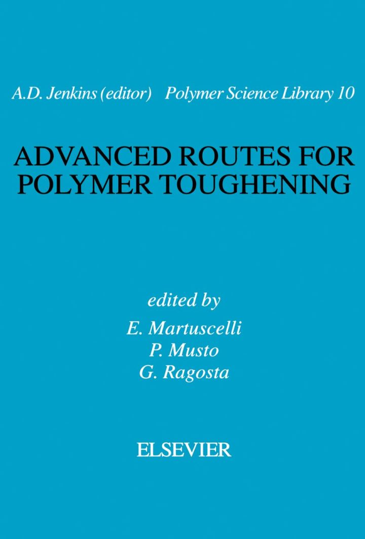 Advanced Routes for Polymer Toughening