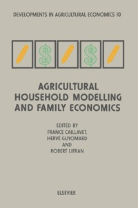 agricultural household model essay