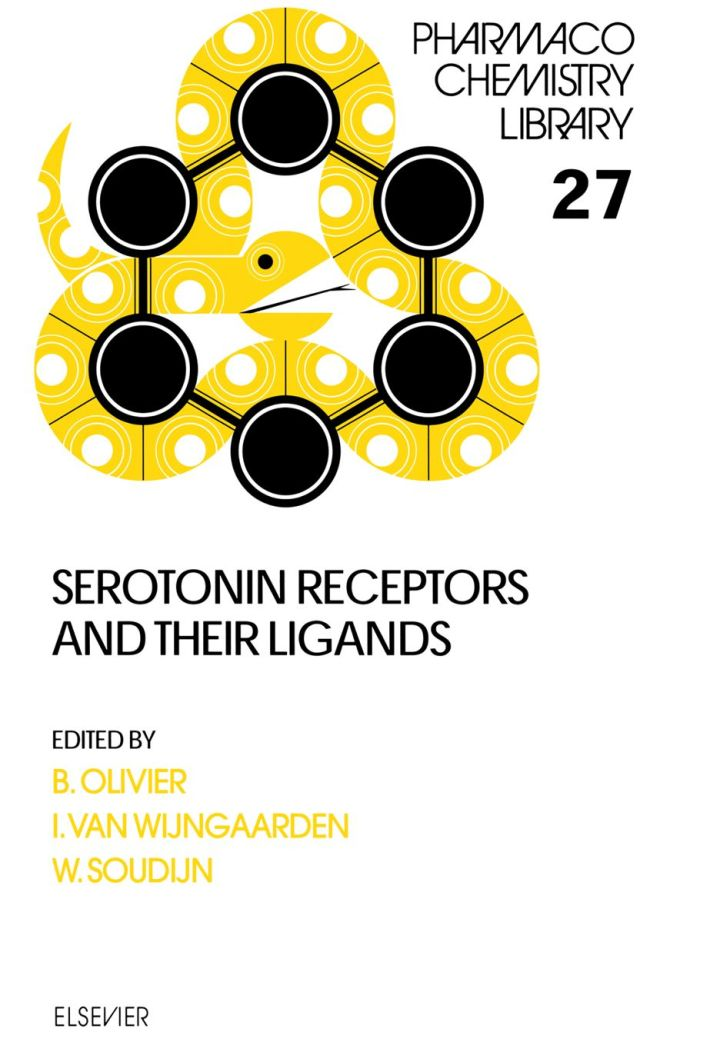 Serotonin Receptors and their Ligands